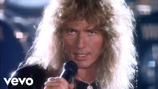 Клип Whitesnake - Here I Go Again