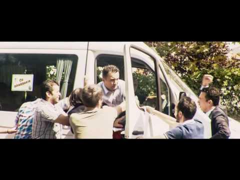 """Kısa Film """"Ters Tepki""""   With English Subtitles"""