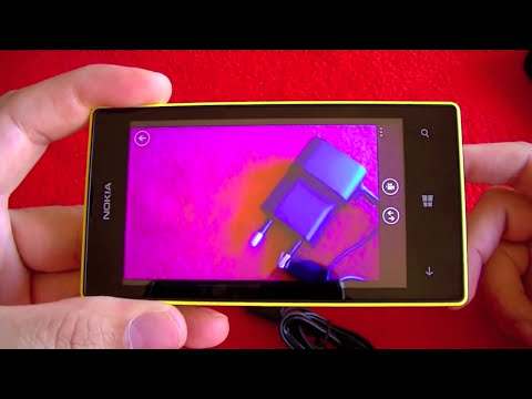Nokia Lumia 520 review: Vistazo General y Sistema Operativo