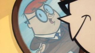 Dexter's Laboratory - Preview - Dexter's Rival / Bee Where? / Mandarker