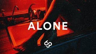"""Alone"" R&B/Trapsoul Beat Instrumental 2018"
