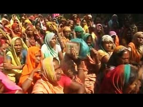 Please don't dilute NREGA, says this Bihar village