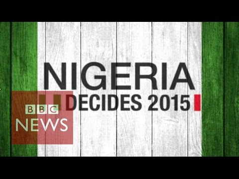 Nigeria election:Facts & Figures - BBC News