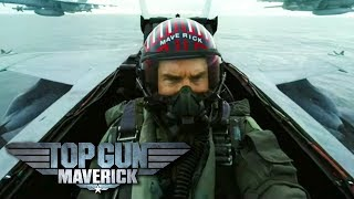 Top Gun: Maverick (2020) Trailer #1