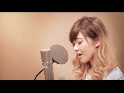 Ariana Grande - Baby I (maco Japanese Cover) video