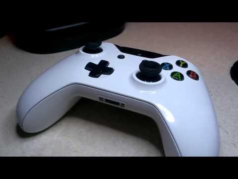 GamerMODZ Juggernaut Modded XBOX1 Controller