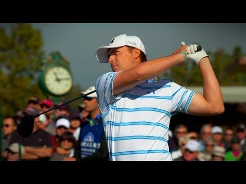 Jordan Spieth: The Natural