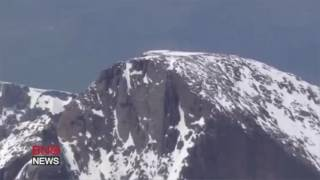 Search launched for 10 overdue soldiers on Longs Peak in Colorado