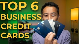 Download lagu TOP 6 Business Credit Cards (Fall 2021) & BONUS Card to AVOID | Chase | American Express