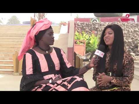 """Amour, promotion canapé et idole - Ndeye Sokhna : """"On nous contacte pour…"""""""