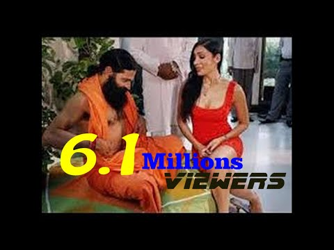 Ramdev Baba Special By Raju Shrivastav Part 3 video