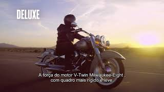 Harley-Davidson Fat Boy® 2018