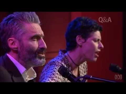 The Book Of Life - Deborah Conway, Willy Zygier video