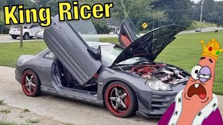 RICE or NICE 40k Sub Special!!! (Subscriber Cars)