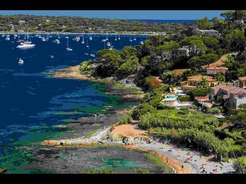 Saint Tropez - Przewodnik Po Luksusowym Kurorcie Lazurowego Wybrzeża