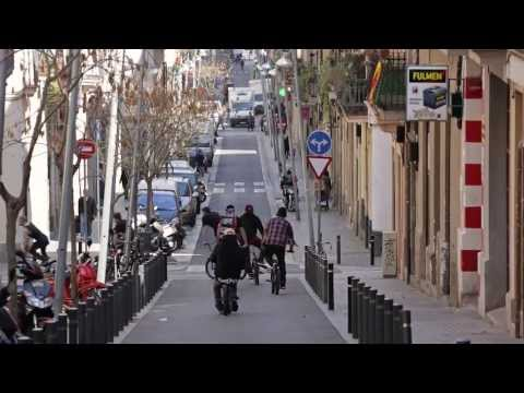Federal BMX - Barcelona 2013