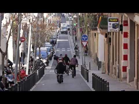 Federal BMX Barcelona 2013