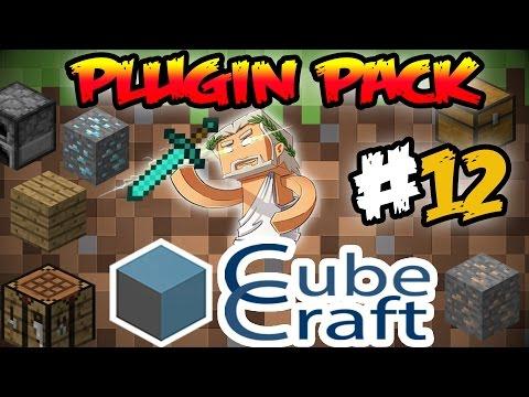 Plugin Pack | CubeCraft | SkyWars
