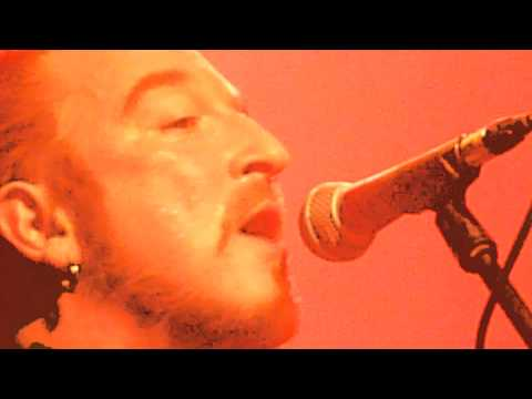 The Wildhearts - Shame On Me (Live - Manchester Academy, UK, April 2013)