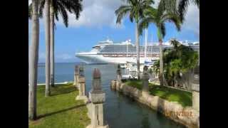 Caribbean Vacation 14 day cruise