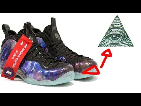 Nike Is Illuminati video