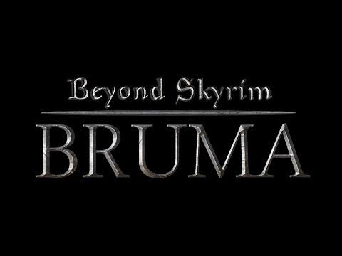 Играем в Beyond Skyrim: Bruma! Первые впечатления.