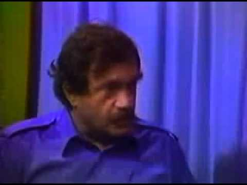 Беседа Джона Глэда с Василием Аксеновым 1982