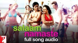 Salaam Namaste - Full Song Audio | Salaam Namaste | Kunal | Vasundhara | Vishal & Shekhar