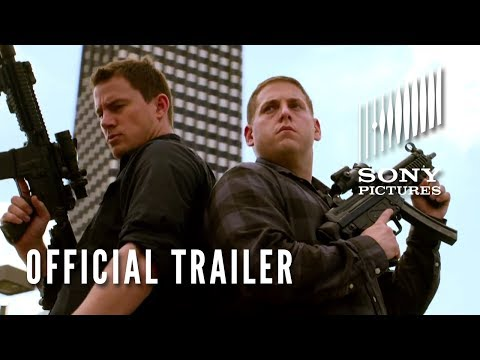 22 Jump Street - Official Green Band Trailer streaming vf