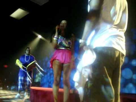 SPLASH 2009 FEAT: HOOPS, TRINA, MYAMMIE AND MERCADES @ CLUB BIG YO