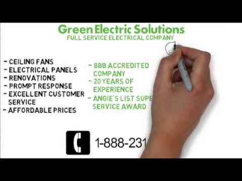 Local BBB Electrician Imperial Beach, CA | Call (619) 500-1994