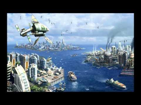 Anno 2070 - The Last Sanctuary