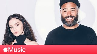 Download Lagu Sabrina Claudio and Ebro Darden [FULL INTERVIEW] | Beats 1 | Apple Music Gratis STAFABAND