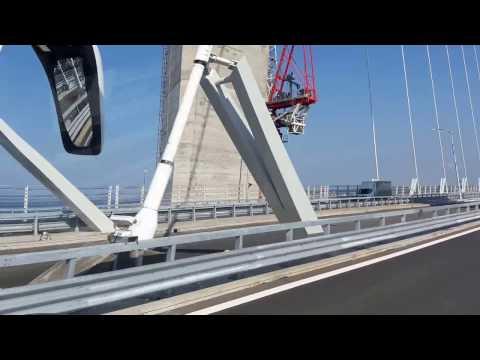 Yavuz Sultan Selim Köprüsü'ne bir bakış
