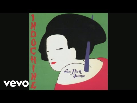 Indochine - Shangai