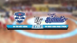 #Highlight VUG 2018    Dance Battle - HCM : ĐH Tôn Đức Thắng vs ĐH Bách Khoa ĐHQG TPHCM   08.04.2018