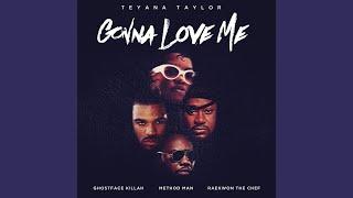 Gonna Love Me Remix