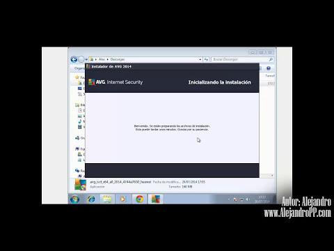 Antivirus Gratis para Windows 7, 8, XP. Antivirus 2014-2015 full Espanol con licencia Gratis