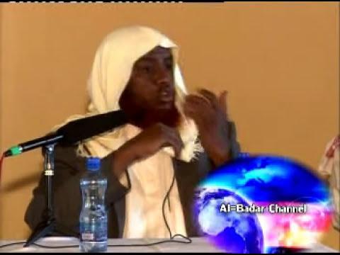 SU'AALO IYO JAWAABO CUSUB SH MAXAMED CABDI UMAL XAFIDULLAH 26.4.2012