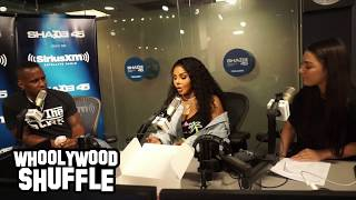 Lil Kim Talks Beyoncé Relationship, Untold Biggie Stories, and Upcoming Album w/ DJ Whoo Kid
