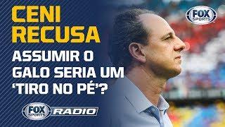 ASSUMIR O GALO SERIA UM 'TIRO NO PÉ'?