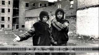 Watch Das Efx No Diggedy video
