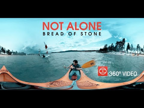 Bread Of Stone - Not Alone
