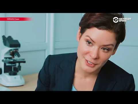 Россия заканчивается там, где начинается Украина. Интервью Марии Гайдар