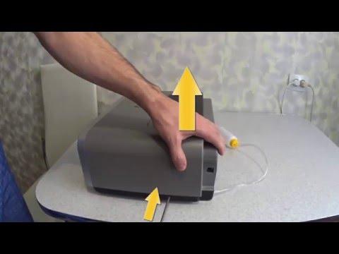 Как разобрать принтер Canon Pixma IP4200