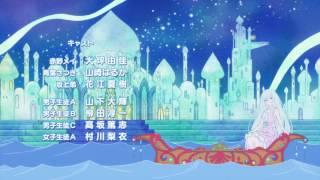 Ore no Kanojo to Osananajimi ga Shuraba Sugiru (OreShura) - Ending [HD]
