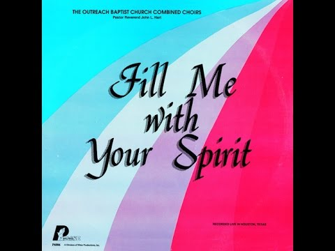 Big Tent Revival - Fill Me With Your Spirit