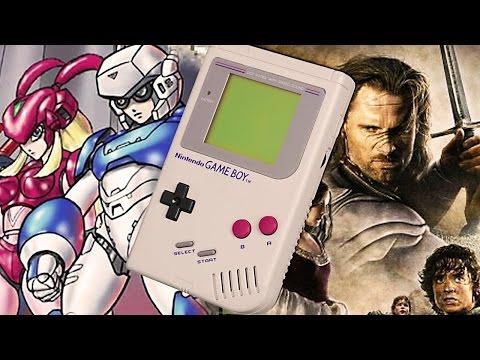 Top 12 Game Boy Games - Unvergessene Spiele-Klassiker