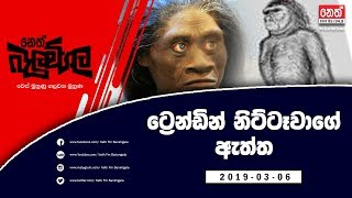 Neth Fm Balumgala | Nittawa (2019-03-06)