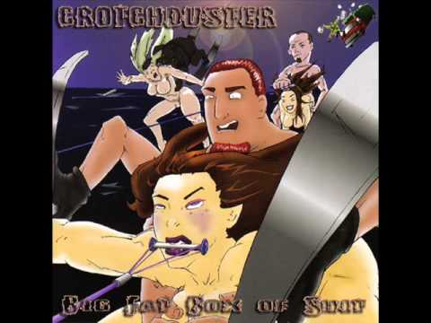 Crotchduster - Mr. Indignant Erection